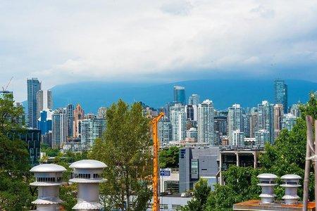 R2603176 - PH1 380 W 10TH AVENUE, Mount Pleasant VW, Vancouver, BC - Townhouse