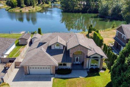 R2603301 - 2322 200 STREET, Brookswood Langley, Langley, BC - House/Single Family