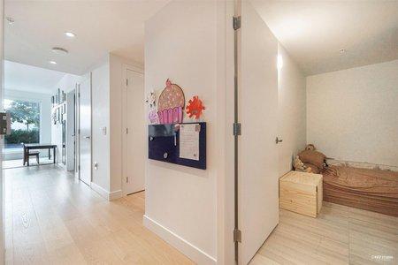 R2603309 - 206 1561 W 57TH AVENUE, South Granville, Vancouver, BC - Apartment Unit