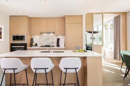 R2603364 - 1201 5608 BERTON AVENUE, University VW, Vancouver, BC - Apartment Unit