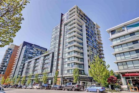 R2603366 - 311 159 W 2ND AVENUE, False Creek, Vancouver, BC - Apartment Unit