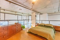 312 2001 WALL STREET, Vancouver - R2603404