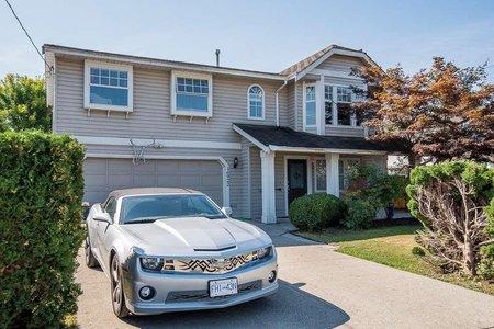 R2603470 - 16922 60 AVENUE, Cloverdale BC, Surrey, BC - House/Single Family