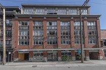 308 1072 HAMILTON STREET, Vancouver - R2603481