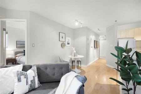 R2603527 - 310 2025 STEPHENS STREET, Kitsilano, Vancouver, BC - Apartment Unit