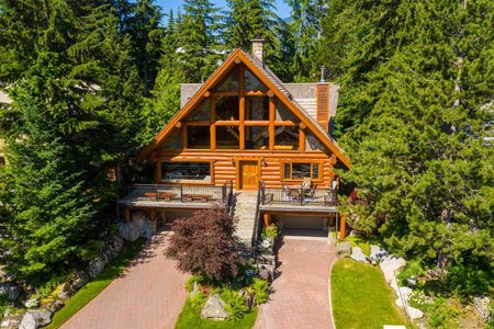 R2603642 - 6158 EAGLE DRIVE, Whistler Cay Heights, Whistler, BC - House/Single Family