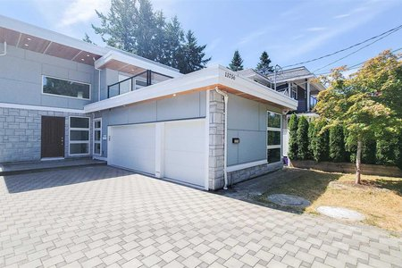 R2603773 - 13756 NORTH BLUFF ROAD, White Rock, White Rock, BC - House/Single Family