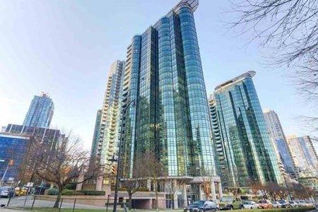 R2603808 - 308 555 JERVIS STREET, Coal Harbour, Vancouver, BC - Apartment Unit