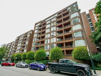 Photo of 601 1333 HORNBY STREET, Vancouver