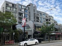 Photo of 707 1270 ROBSON STREET, Vancouver