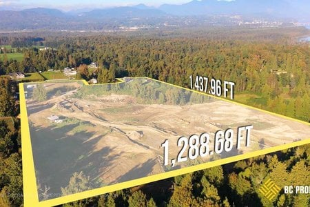 R2603934 - 31050 HARRIS ROAD, Bradner, Abbotsford, BC - House with Acreage