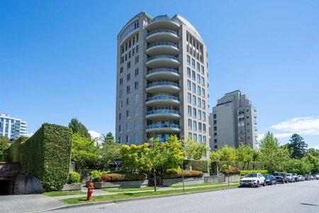 R2603939 - 202 5850 BALSAM STREET, Kerrisdale, Vancouver, BC - Apartment Unit