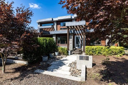R2604149 - 733 20TH STREET, Ambleside, West Vancouver, BC - House/Single Family