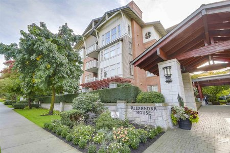 R2604390 - 1416 4655 VALLEY DRIVE, Quilchena, Vancouver, BC - Apartment Unit