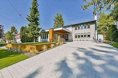 R2604528 - 6704 FABER CRESCENT, Sunshine Hills Woods, Delta, BC - House/Single Family