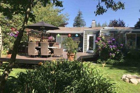 R2604544 - 17534 20 AVENUE, Pacific Douglas, Surrey, BC - House/Single Family