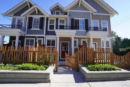 R2604551 - 83 7169 208A STREET, Willoughby Heights, Langley, BC - Townhouse