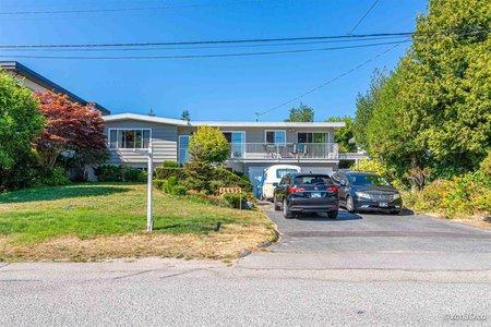 R2604561 - 14495 MANN PARK CRESCENT, White Rock, White Rock, BC - House/Single Family