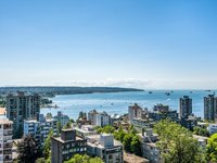 Photo of 1602 1171 JERVIS STREET, Vancouver