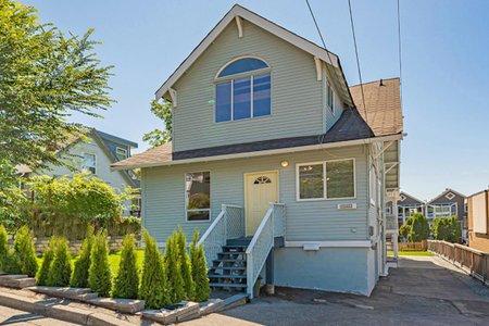 R2604881 - 14842 BUENA VISTA AVENUE, White Rock, White Rock, BC - House/Single Family