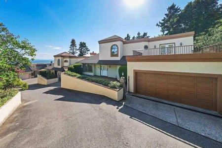 R2605149 - 1311 133A STREET, Crescent Bch Ocean Pk., Surrey, BC - House/Single Family