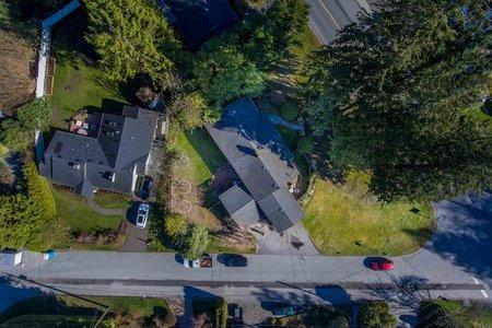 R2605170 - 1380 RIDGEWOOD DRIVE, Edgemont, North Vancouver, BC - House/Single Family