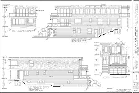 R2605240 - 966 MAPLE STREET, White Rock, White Rock, BC - House/Single Family