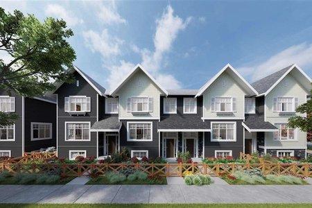 R2605294 - 11 2239 164A STREET, Grandview Surrey, Surrey, BC - Townhouse