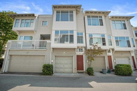 R2605416 - 27 12920 JACK BELL DRIVE, East Cambie, Richmond, BC - Townhouse