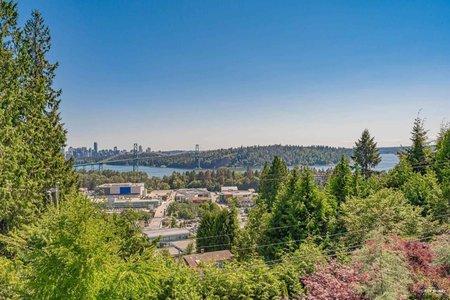 R2605577 - 887 ESQUIMALT AVENUE, Sentinel Hill, West Vancouver, BC - House/Single Family
