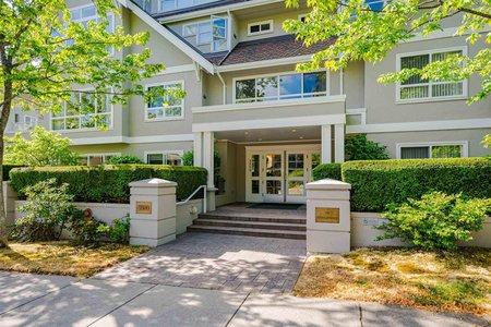 R2605607 - 202 5500 13A AVENUE, Cliff Drive, Delta, BC - Apartment Unit