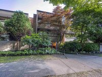 Photo of 214 1777 W 13TH AVENUE, Vancouver