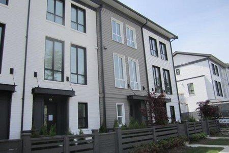 R2605793 - 14 15938 27 AVENUE, Grandview Surrey, Surrey, BC - Townhouse