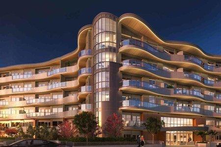 R2605933 - 407 20416 PARK AVENUE, Langley City, Langley, BC - Apartment Unit