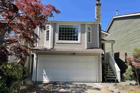 R2605992 - 9291 AUBURN DRIVE, McNair, Richmond, BC - House/Single Family
