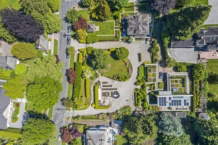 R2606494 - 1230 MATTHEWS AVENUE, Shaughnessy, Vancouver, BC - House/Single Family