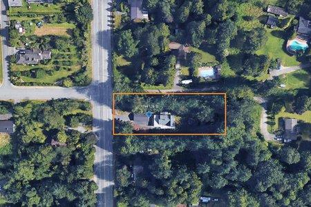 R2606598 - 1794 176 STREET, Hazelmere, Surrey, BC - House with Acreage