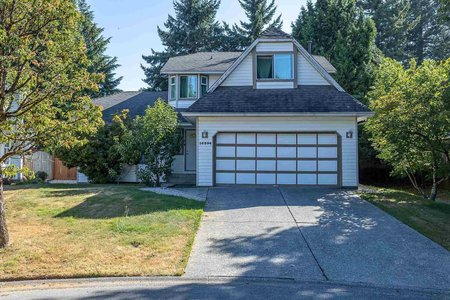 R2606720 - 16394 GLENMOOR COURT, Fraser Heights, Surrey, BC - House/Single Family