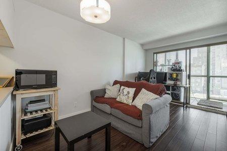 R2607018 - 505 1188 HOWE STREET, Downtown VW, Vancouver, BC - Apartment Unit