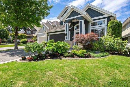 R2607099 - 15536 36B AVENUE, Morgan Creek, Surrey, BC - House/Single Family