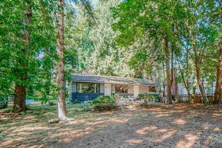 R2607293 - 12113 NEW MCLELLAN ROAD, Panorama Ridge, Surrey, BC - House with Acreage