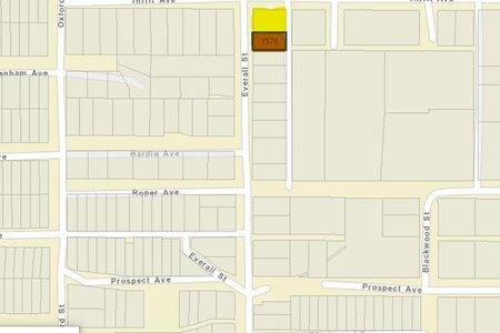 R2607307 - 1376 EVERALL STREET, White Rock, White Rock, BC - House/Single Family