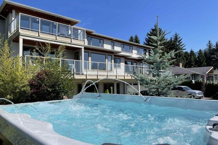R2607598 - 950 GREENWOOD ROAD, British Properties, West Vancouver, BC - House/Single Family