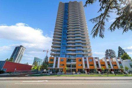 R2608342 - 1001 13318 104 AVENUE, Whalley, Surrey, BC - Apartment Unit