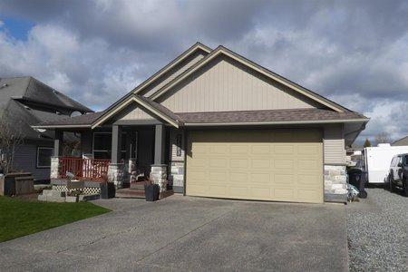 R2608510 - 27003 24 AVENUE, Aldergrove Langley, Langley, BC - House/Single Family