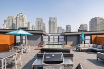 207 1066 HAMILTON STREET, Vancouver - R2609590
