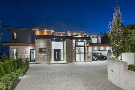R2609783 - 4110 BURKEHILL ROAD, Bayridge, West Vancouver, BC - House/Single Family
