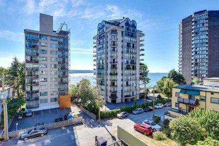 R2609821 - 404 1534 HARWOOD STREET, West End VW, Vancouver, BC - Apartment Unit