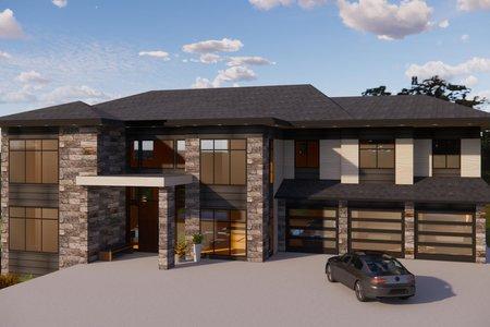 R2610046 - 12230 267 STREET, North Maple Ridge, Maple Ridge, BC - House with Acreage