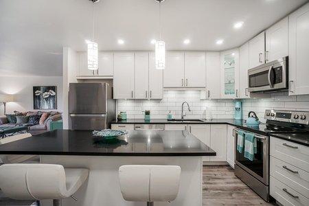 R2610103 - 301 820 HABGOOD STREET, White Rock, White Rock, BC - Apartment Unit